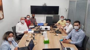 ISO 9001&14001&45001 Entegre Yönetim Sistemi denetimi-Mersin